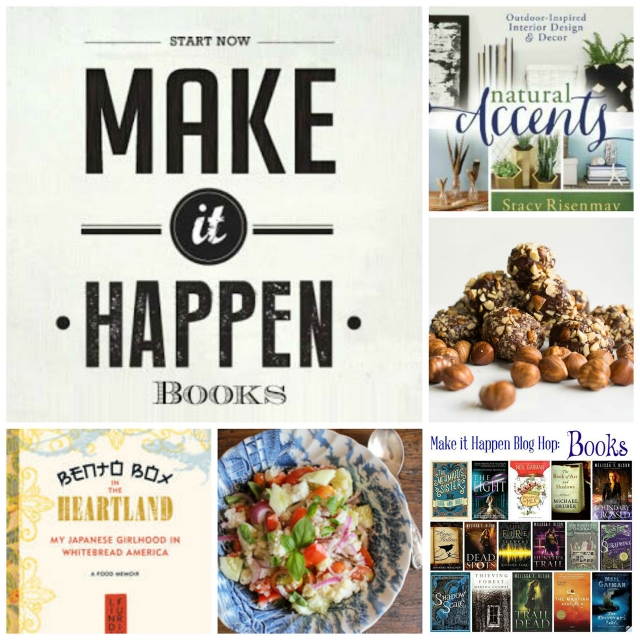 Make It Happen Books