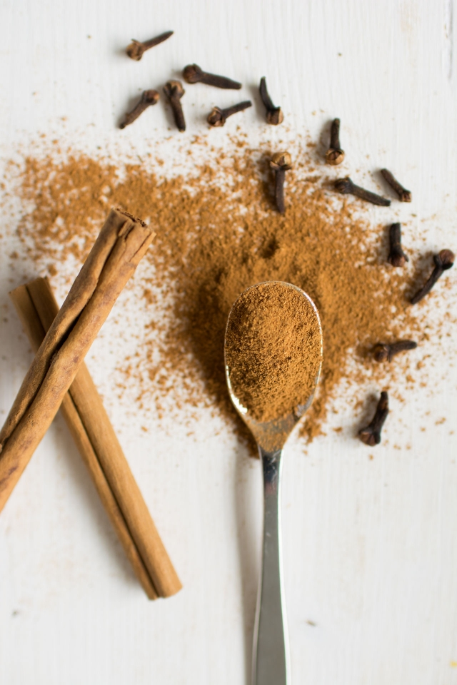 DIY Homemade Pumpkin Spice Mix with Video! You'll never buy this from the shops again   Lauren Caris Cooks