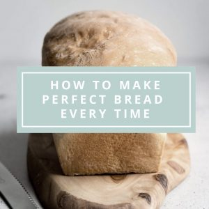 One Key Tip to Ensure Your Dough Rises EVERY Time