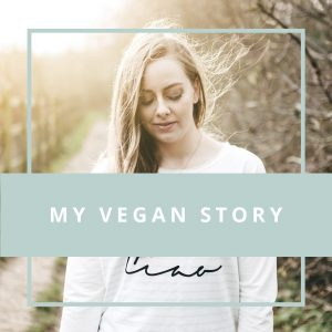 My Vegan Story