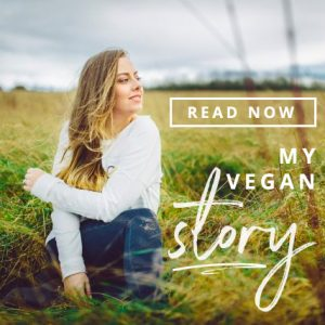 My Vegan Story. Read all about my journey to veganism through the years
